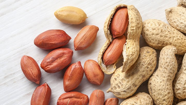 6 Anytime Healthy Snacks