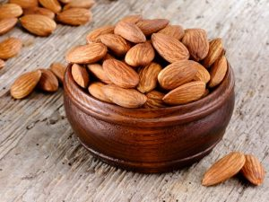 12 Anytime Healthy Snacks