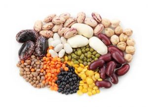 Muscle Building Foods For Vegetarians