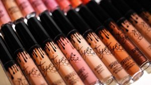 kylie jenner products