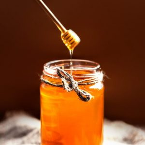 honey home remedies for acne