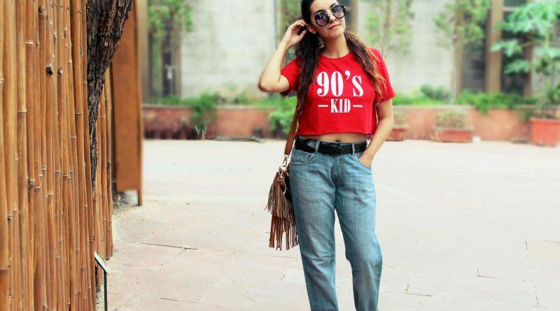 t shirt jeans