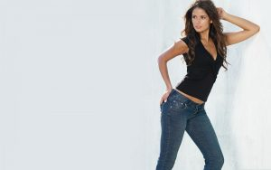 jeans wardrobe essentials