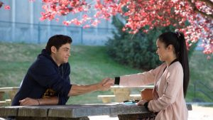 you need to watch 'To all the boys i've loved before'