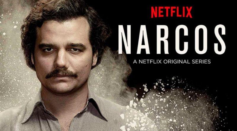 narcos netflix shows
