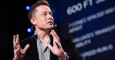 elon musk is changing the future